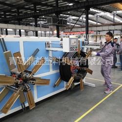 上海保温管设备